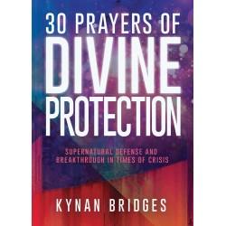 30 Prayers Of Divine...