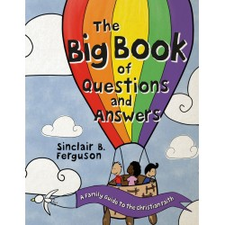The Big Book Of Questions...