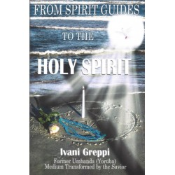 From Spirit Guides To the...