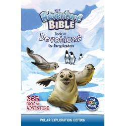 NIrV Adventure Bible Book...