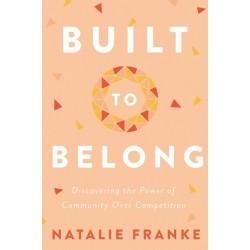 Built To Belong (Aug 2021)