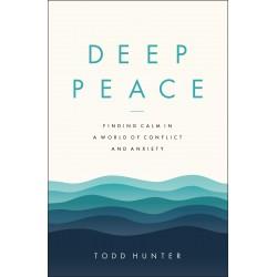 Deep Peace (Sep)