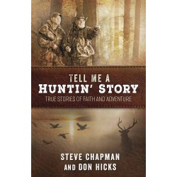 Tell Me A Huntin' Story