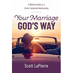 Your Marriage God's Way (Sep)