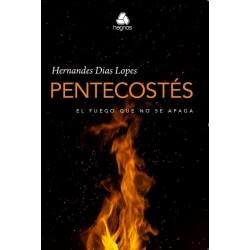Span-Pentecostes  El Fuego...