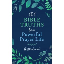 101 Bible Truths For A...