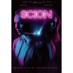 DVD-Scion