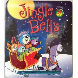 Jingle Bells (ClearSound...