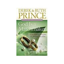 God Is A Matchmaker (Revised)