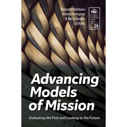 Advancing Models of Mission