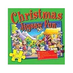 Puzzle-Christmas Jigsaw Fun
