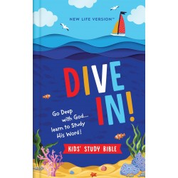NLV Dive In! Kids' Study...
