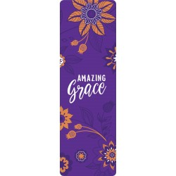 Bookmark-Amazing Grace-Faux...
