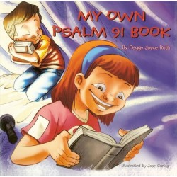 My Own Psalm 91 For Children