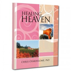 Healing From Heaven V2