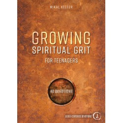 Growing Spiritual Grit For...