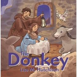 Donkey  The