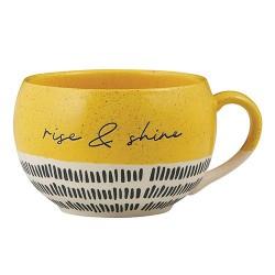 Mug-Rise & Shine (16 Oz)