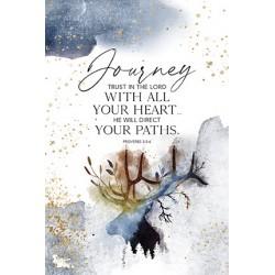 Plaque-Heaven Sent-Journey:...
