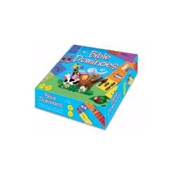 Game-Bible Dominoes