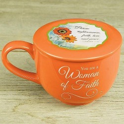 Mug-Sip Of Soup &...