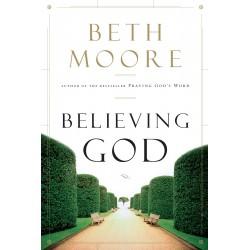 Believing God