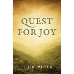 Tract-Quest For Joy (ESV)...