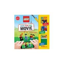 LEGO Kit-Make Your Own...