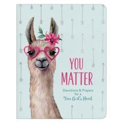 You Matter: Devotions &...
