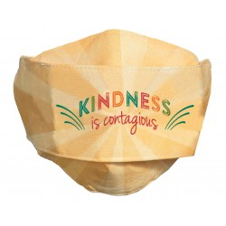 Face Mask-Kindness Is...