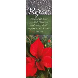 Bookmark-Rejoice! Many...