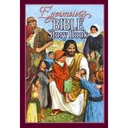 Egermeier's Bible Story...