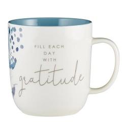 Mug-Gratitude (Heart &...