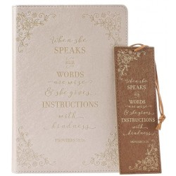 Boxed Gift Set-Journal &...