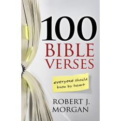 100 Bible Verses Everyone...