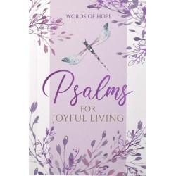 Psalms for Joyful Living