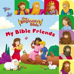 The Beginner's Bible: My...