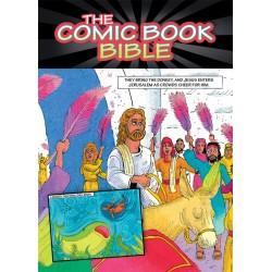 Comic Book Bible