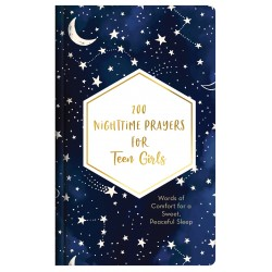 200 Nighttime Prayers For...