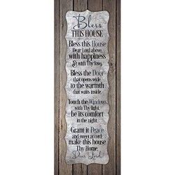 Wall Plaque-New...