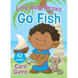 Game-Go Fish Card Game...