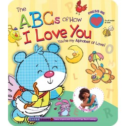 ABCs Of How I Love You...