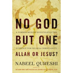 No God But One: Allah Or...