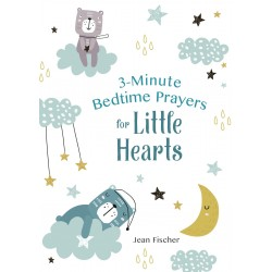 3-Minute Bedtime Prayers...