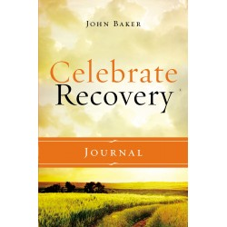 Celebrate Recovery Journal...