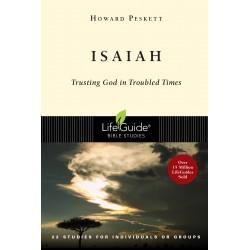 Isaiah (LifeGuide Bible Study)