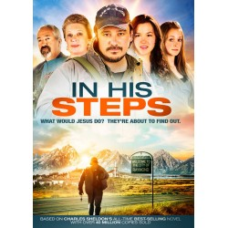DVD-In His Steps