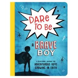 Dare To Be A Brave Boy (Nov)