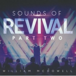 Audio CD-Sounds Of Revival...