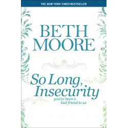 So Long  Insecurity-Softcover